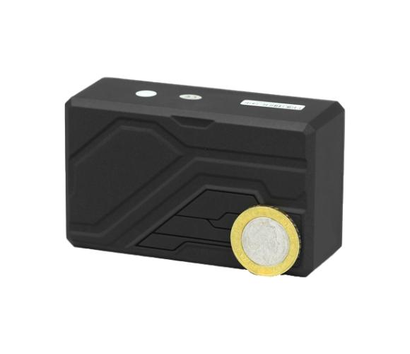 104 Pro Magnetic GPS Tracker