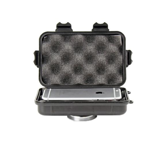 Large Magnetic Weatherproof GPS Tracker Case