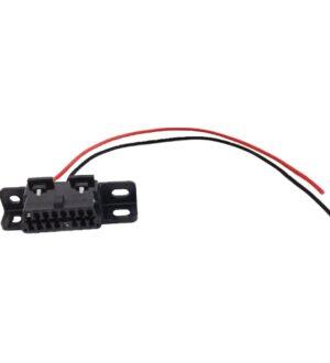 OBD-II Port Wiring Harness