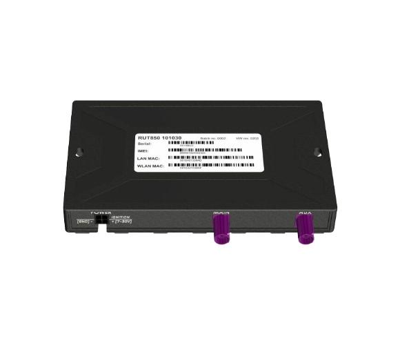 RTU 850 Wi-Fi Vehicle Router