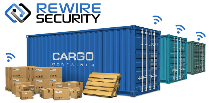 Cargo and Asset GPS Tracking Systems