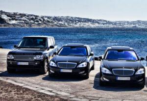 Luxury Fleet