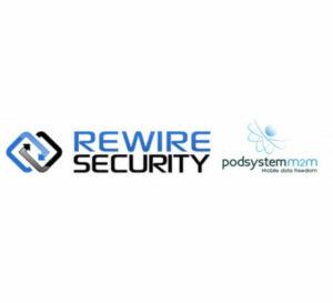 Rewire Security - Podsystem M2M