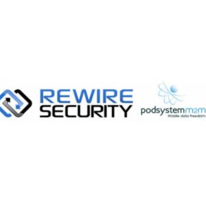 Rewire Security & Podsystem M2M Partnership Announcement