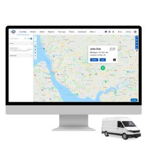 Eco Fleet GPS Tracking