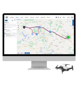 Drone GPS Tracking Bundle