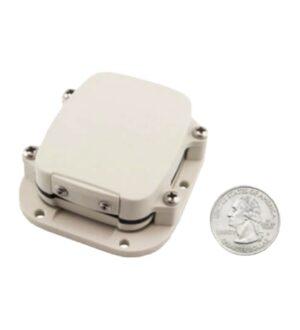 Satellite Asset Tracker