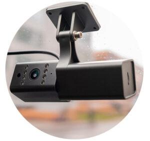 CCTV Dual Cam