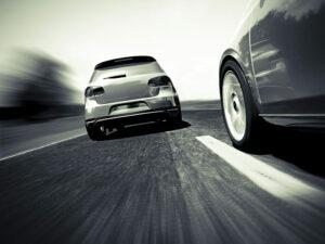 Reckless Speeding Fleet Driver