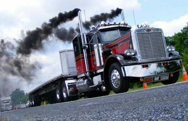 Vehicle Related Air Pollution