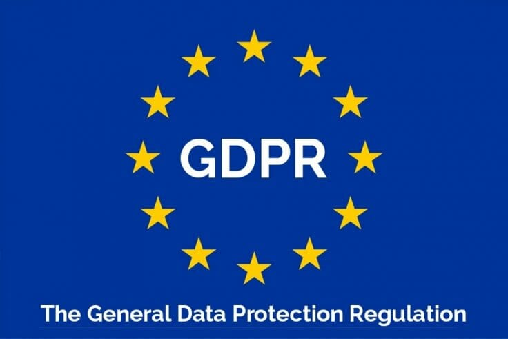 The New EU Regular - GDPR