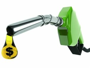 Fleet Tracking Systems Help Lower Fuel Expenses