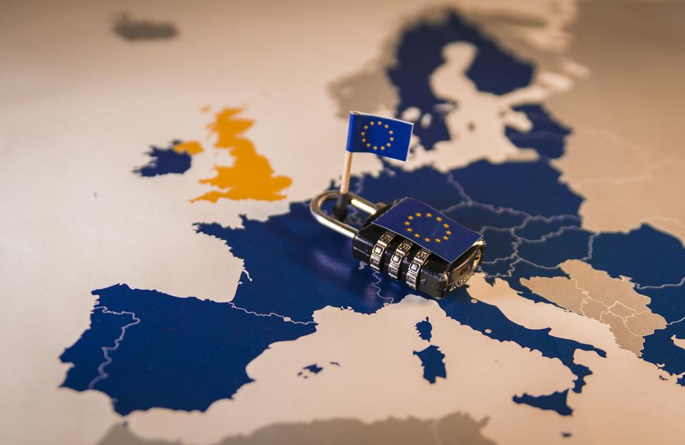 GDPR Regulation For EU