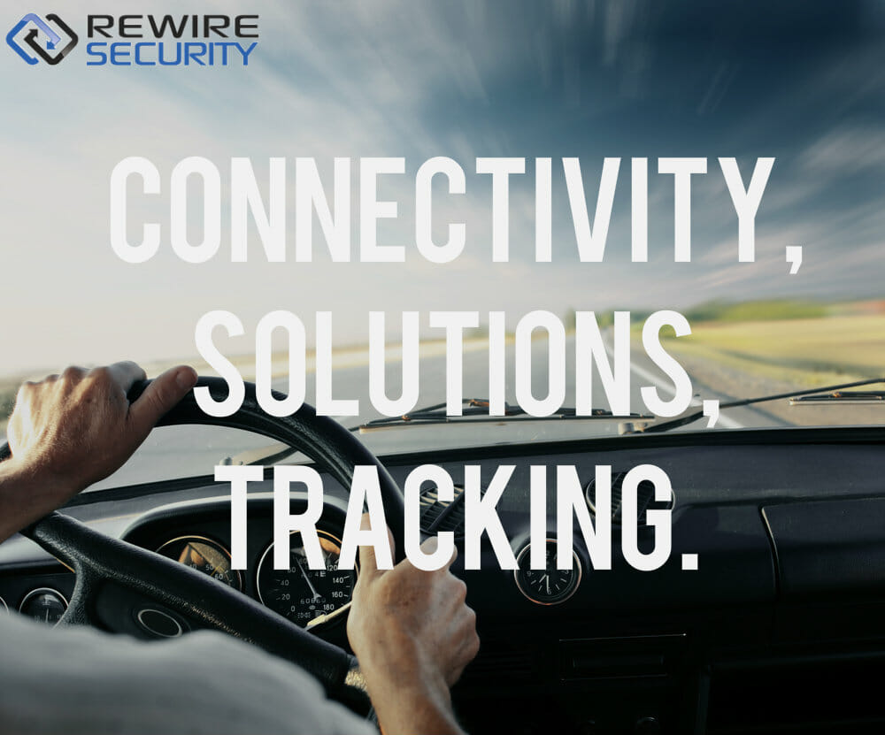 Rewire Security GPS Tracking Solutions