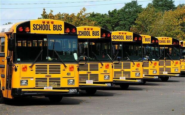 Fleet Management Systems for School Bus Fleets