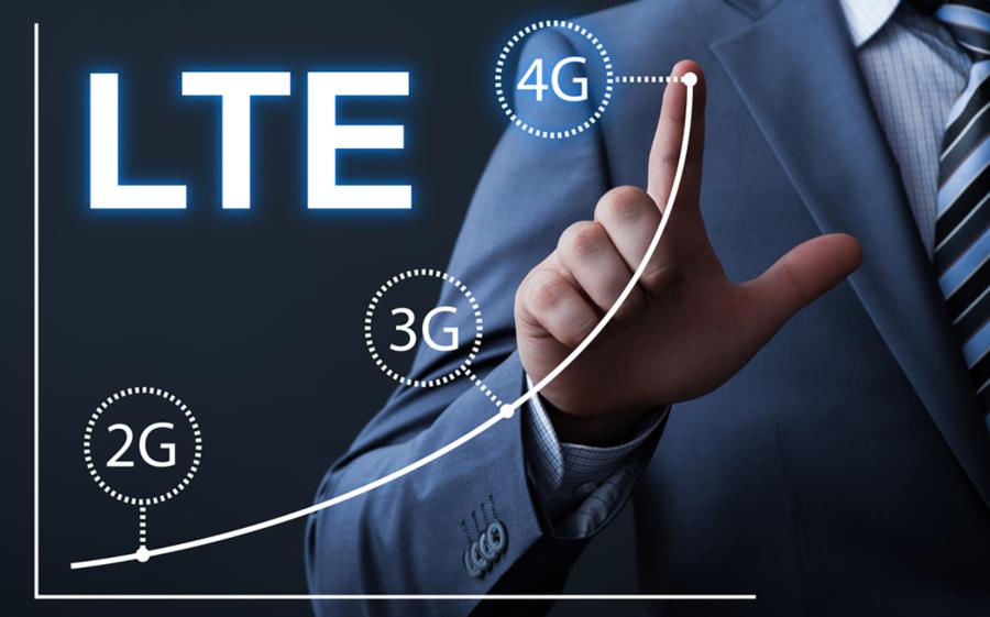 M2M 2g 3g 4g Telecommunications
