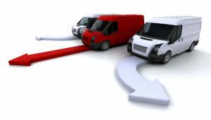 Top Benefits of Fleet Management Systems