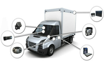 Vehicle CCTV Solutions