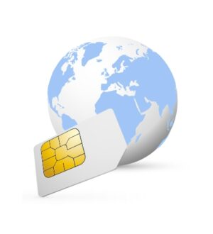 M2M GPS Tracker Sim Card