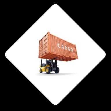 Cargo Asset GPS Tracker