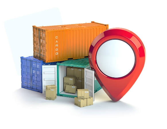 Portable Asset Tracking System